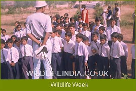 Wildlife Week